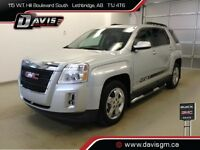 Used 2012 GMC Terrain SLE2 GFX AWD-REMOTE START,BLUETOOTH,USB