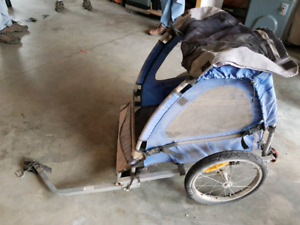 Bicycle Trailer for Kids