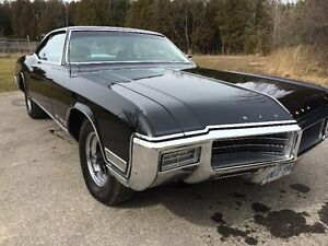 Gentleman Muscle Car - not your dad's Buick