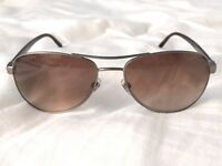 GUCCI genuine Aviator-style sunglasses