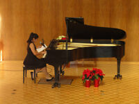 PIANO, DANCE, GUITAR, VIOLIN, DRUM, VOICE LESSONS AVAILABLE