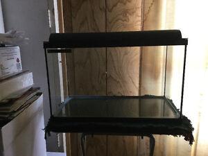 Reptile / Fish Aquarium