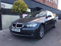 BMW 318 2.0 2006MY i SE