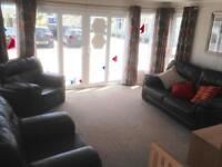 Static Caravan Clacton-on-Sea Essex 2 Bedrooms 6 Berth Pemberton Knightsbridge