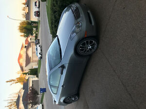 2005 Infiniti G35 Coupe (2 door) low kms