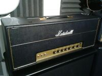 MARSHALL 2550 JUBILEE clone Ceriatone handwired point to point!