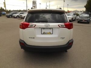 2013 Toyota RAV4 Limited AWD Peterborough Peterborough Area image 5