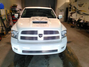 2009 Dodge 4X4 for sale