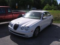 2004 Jaguar S-Type 4.2