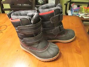 Bottes d'hiver ACTON ICELAND taille 11