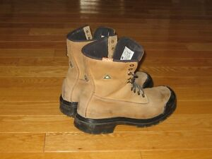 Work Boot Size 11
