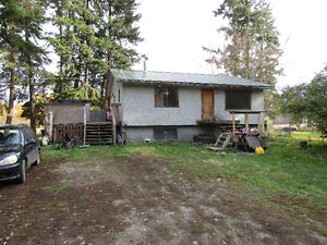2Bdrm Upper of a Home on Farm...