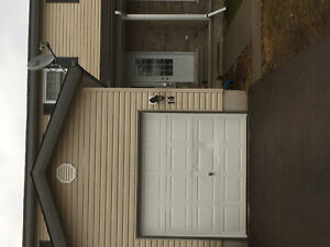 Townhouse in Petawawa for rent