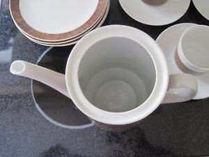 tea/ coffee set - made in Germany Kitchener / Waterloo Kitchener Area image 4