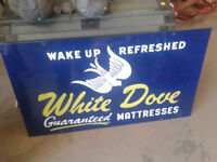 1940s white dove mattress Hamilton Ontario Preview