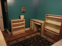 Mature female roommate wanted