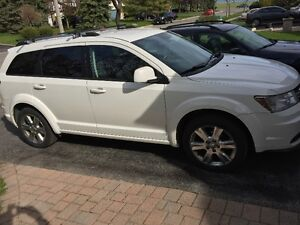 2011 Dodge Journey Fully Loaded inc Nav, BT, Excellent Condition