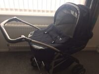 3 in 1 travel system *reduced price*