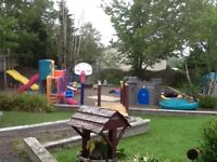 Forest Hills Child's Place Daycare School Aged Spots Available