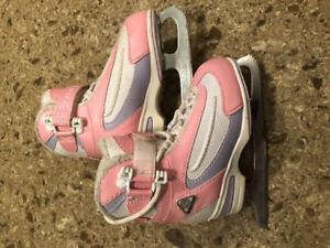 Patins Jackson Softec Skates - Grandeur/ Size 9