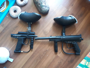TRADE FOR AIRSOFT