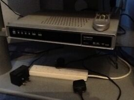 Freeview HDD Tuner/Recorders
