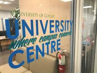 Logistics & Support Staff  – UC Services, University of Guelph