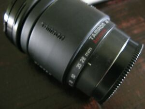 Tamron AF 28-200mm F3.8-5.6 Aspherical A-mount Sony $100