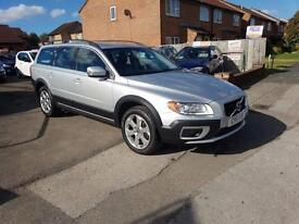 2011 VOLVO XC70 2.4 D5 SE Lux Geartronic AWD 5dr Auto