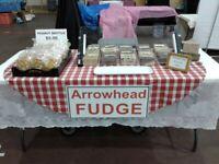 FUDGE at the Glencoe Fair!
