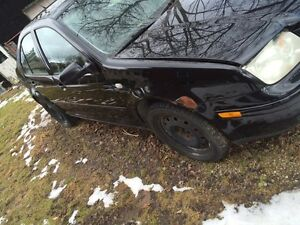 2003 Jetta with stage 2 Stratford Kitchener Area image 2
