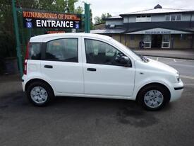 Fiat Panda 1.1 Active ECO 5 Door Hatch Back
