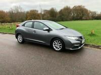 Honda Civic 1.4 I-VTEC SE 5-Door PETROL MANUAL 2012/62