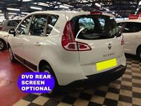 2010 Renault Scenic 1.5 dCi Extreme 5dr