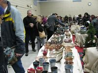 Edmonton Potters' Guild 64th Annual Show and Sale!