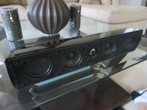 Definitive Technology Center Channel Speaker