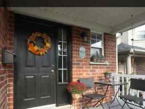 Single house for rent in Laurelwood Waterloo
