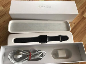 Apple Watch 38mm Sport - Series 1