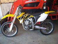 50th anniversary yz450f Part Out Or Sell!