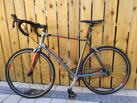 Giant Defy 5 2014 Road Bike size Large