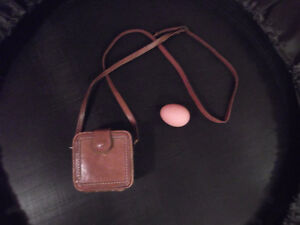 Cute Small Leather Purse