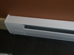 Electric heater new in box