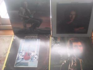 4 Modern Jazz-Lee Ritenour LPs-Look