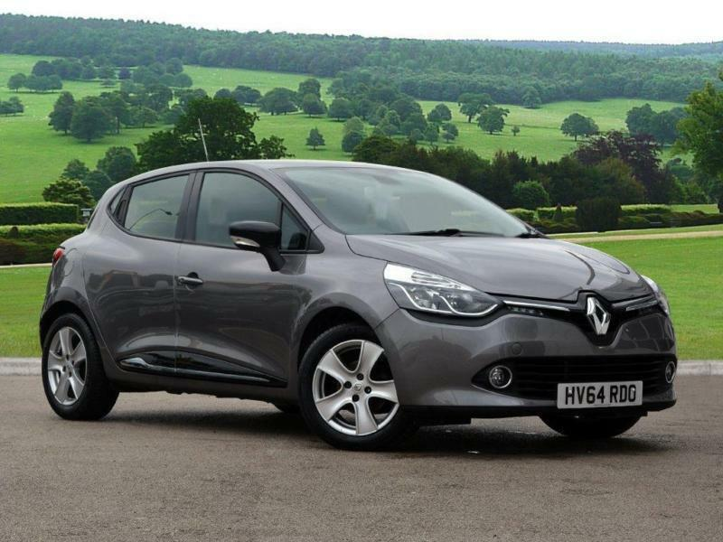 2014 renault clio 1 5 dci dynamique 5dr start stop medianav in newcastle under lyme. Black Bedroom Furniture Sets. Home Design Ideas