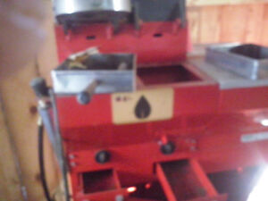 Commercial coffee roaster Cornwall Ontario image 8
