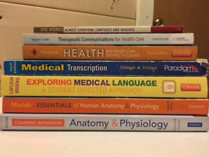 HEALTH OFFICE ADMINISTRATION (HOA) TEXTBOOKS FOR SALE!