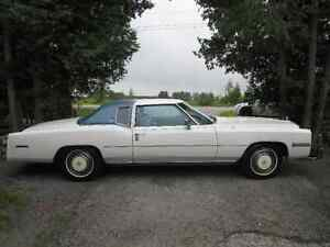 1978 Cadillac Eldorado 2 Door Coupe (2 door)