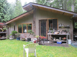 country cottage for rent in Errington
