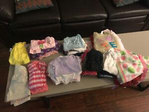 Children's Clothing: 3 - 6 Months
