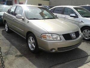 Nissan Sentra 1.8 S 2004